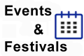 Subiaco Events and Festivals Directory